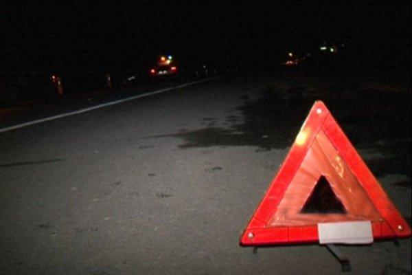В Санкт-Петербурге в результате ДТП погибло двое людей