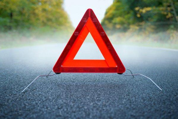В Татарстане в результате ДТП взорвался автомобиль, пострадали пять человек