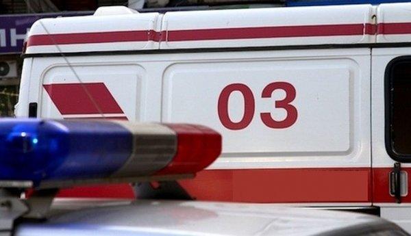 На трассе Москва — Санкт-Петербург столкнулись шесть автомобилей, трое водителей погибли