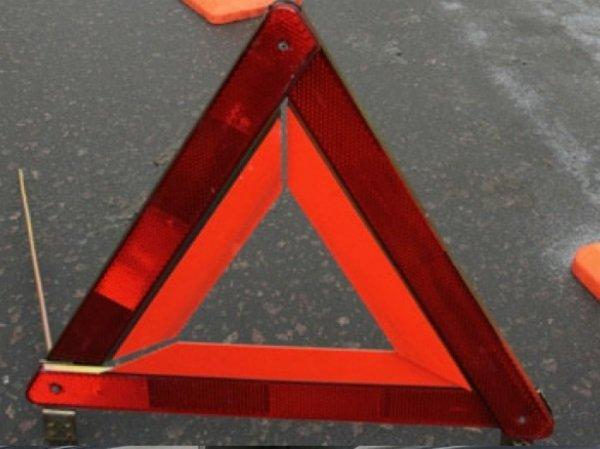В Калужской области водитель Audi сбил насмерть автоинспектора