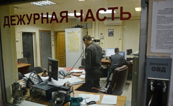 В Москве разыскиваются охотники на посетителей сайта для гомосексуалистов