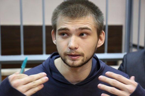 Адвокат Соколовского рассказал о реакции блогера на внесение его в список террористов