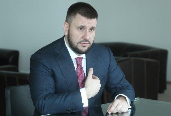 Клименко обвинен в краже 12 миллиардов долларов из бюджета Украины