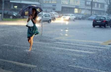 Погода в Москве 15 июля: в столице на субботу объявлен желтый уровень опасности из-за дождей и ветра