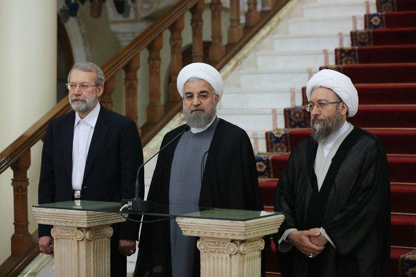 В Иране задержали брата президента Хасана Рухани