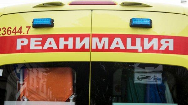 На Ставрополье в результате аварии два человека погибли и 15 пострадали