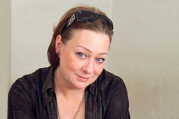 Актриса Мария Аронова оказалась в больнице в Москве
