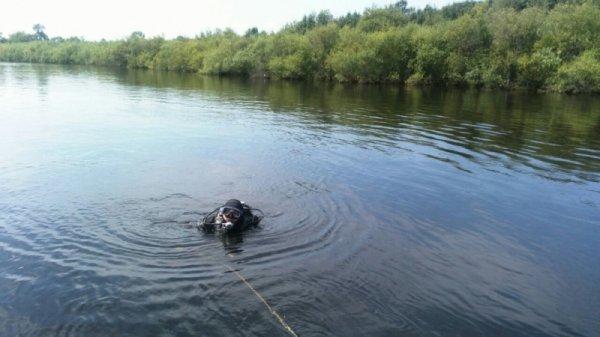 В Мордовии водолазы вытащили из реки тело пропавшего 7-летнего мальчика