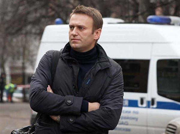 Суд принуждает Навального выплатить «Криволесу» более 2 млн рублей