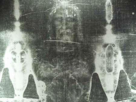 Ученые: на Туринской плащанице найдена кровь жертвы пыток