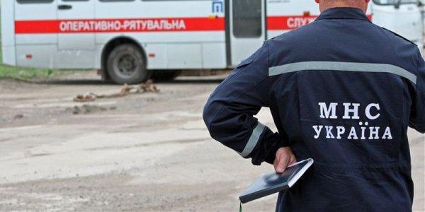 В результате взрыва в Ровенской области погибли три человека