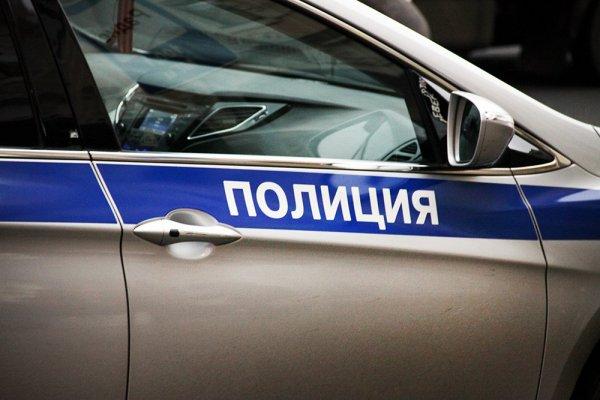 В центре Москвы злоумышленники ограбили аптеку