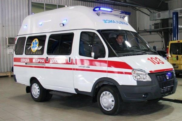 В Пензе водитель сбил ребенка, после чего накричал на него и скрылся