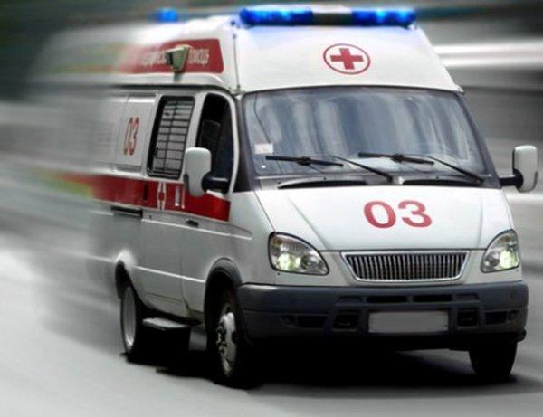 В Перми автобус вылетел в кювет, пострадали 10 пассажиров