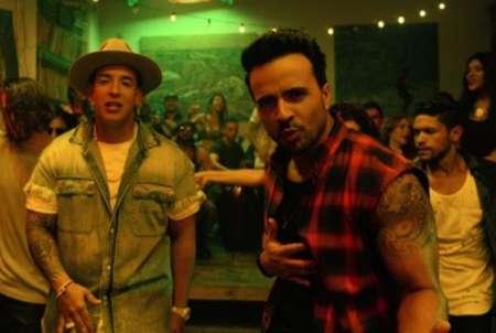 Песня Despacito стала самой популярной в мире
