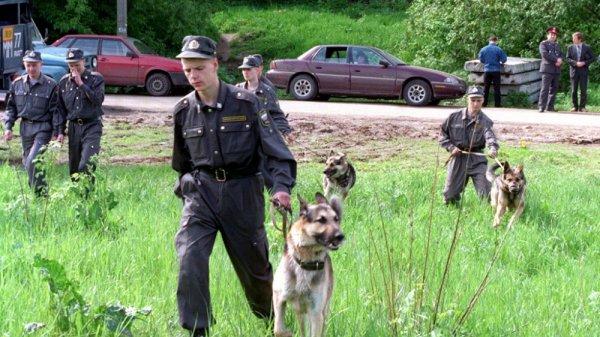 Под Липецком нашли личные вещи 3-летнего мальчика, пропавшего 13 июля