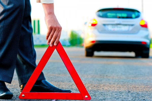 В автомобильной аварии в Киргизии погибли восемь человек