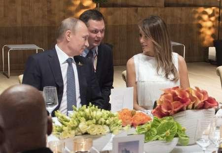 Трамп раскрыл содержание беседы с Путиным во время ужина на G20