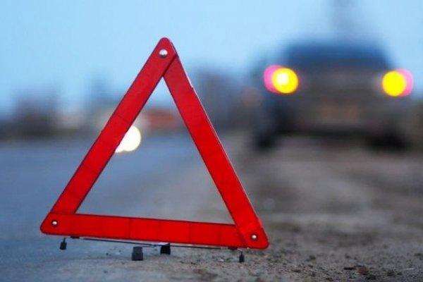 В Ростовской области произошло ДТП, погиб человек
