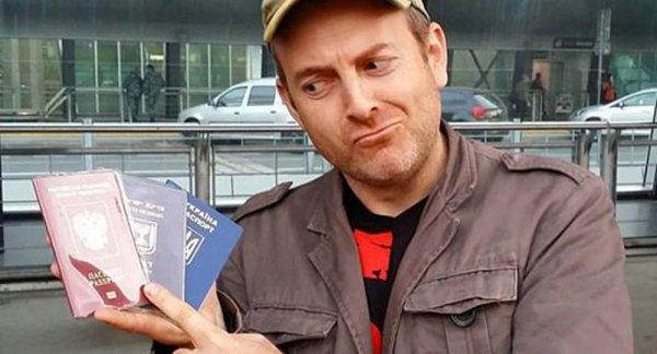Блогера Алексея Лапшина приговорили к трем года заключения