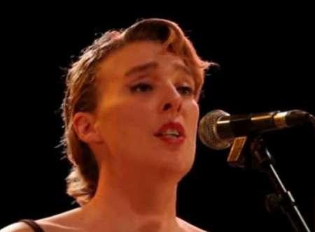 Французская певица Барбара Велденс умерла прямо во время своего концерта: причина смерти