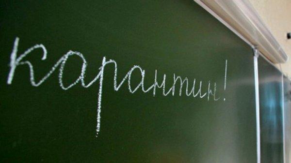 Две группы в детских садах Челябинска закрыты из-за менингита