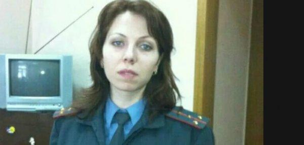 Капитан УВД Балашихи в пьяном состоянии напала на патрульных