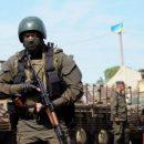Во время учений на Украине получили ранения восемь солдат ВСУ