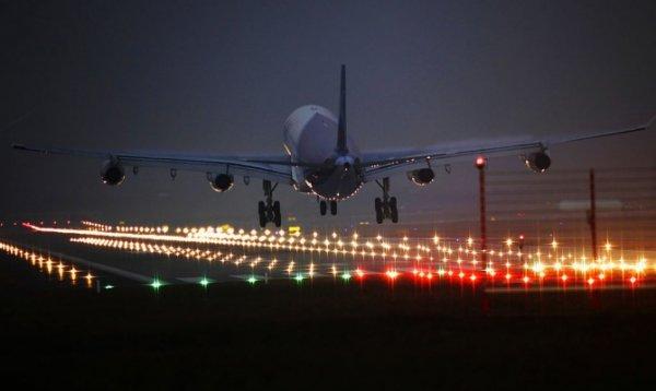 В Казани совершил экстренную посадку самолет Москва - Барнаул