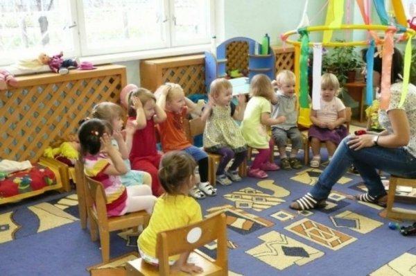 На Урале в детском саду на ребенка уронили кастрюлю горячего супа