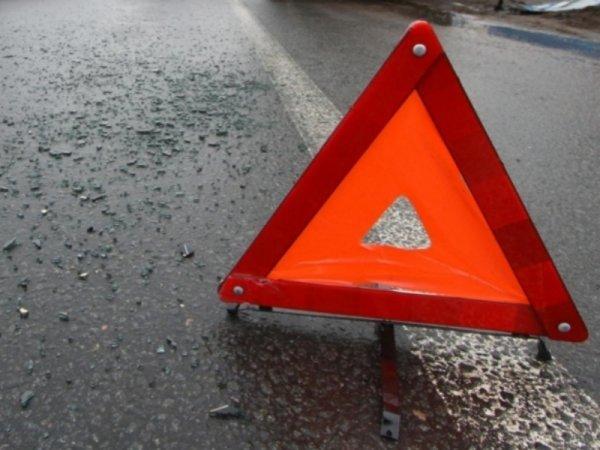 В ДТП на Ставрополье пострадали пять человек