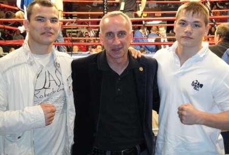 Вечер бокса в Москве 22 июля 2017: где и во сколько пройдет, онлайн-трансляция