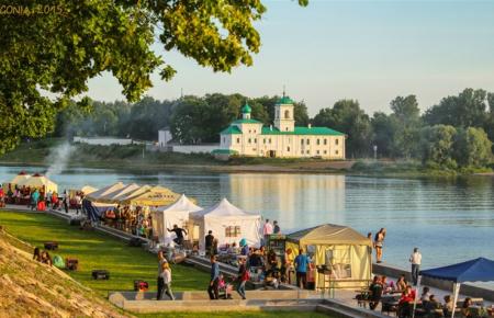 День города Псков 2017: программа мероприятий на 22-24 июля