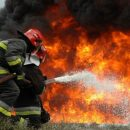 Из горящего ТЦ в Екакеринбурге эвакуировали 90 человек