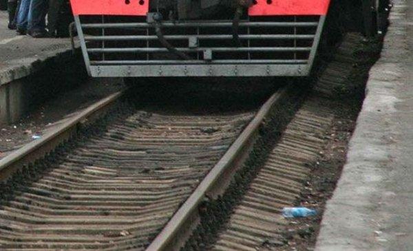 В Воронеже под поезд попал трехлетний ребенок