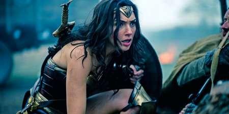 Фильм «Чудо-женщина-2»: компания Warner Bros. анонсировала выход сиквела