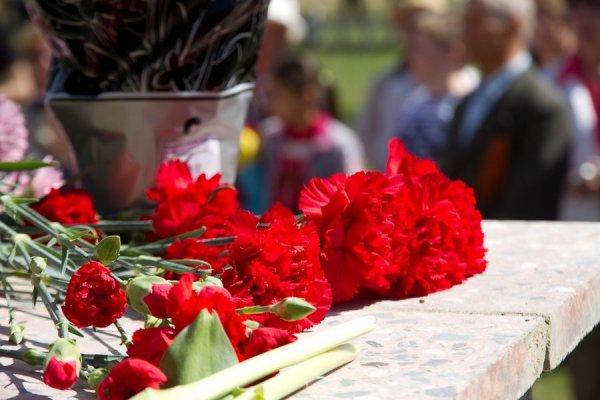 В Чувашии пытаются найти родственников погибшего 75 лет назад солдата