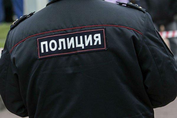 В Петербурге возле детсада нашли обугленный труп