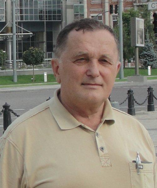 На погранконтроле с Польшей умер выдающийся украинский ученый