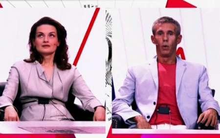 Новое шоу Дмитрия Шепелева