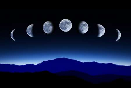 Лунный календарь на август 2017 года