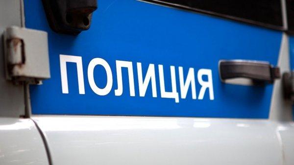 У метро Москвы нашли тело мужчины