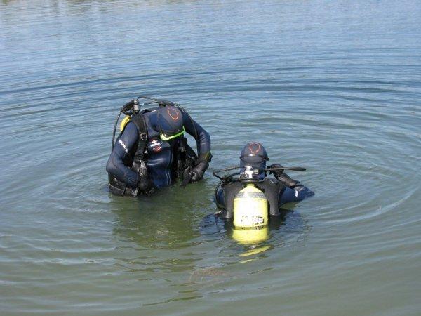 В Мурманске на Семеновском озере обнаружен труп мужчины