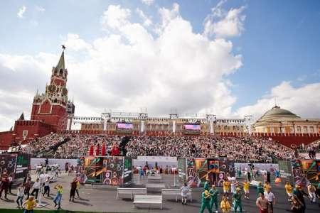 День города в Москве 2017: какого числа, программа мероприятий