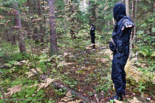 Пропавшего 8-летнего ребенка под Брянском нашли живым