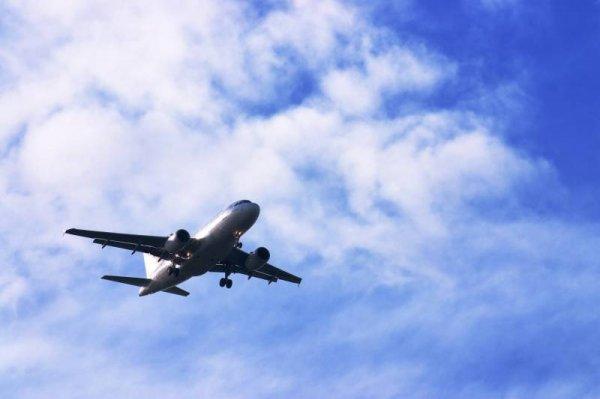 Хулигана, летевшего самолетом «Москва-Барселона», избили за оскорбление русских