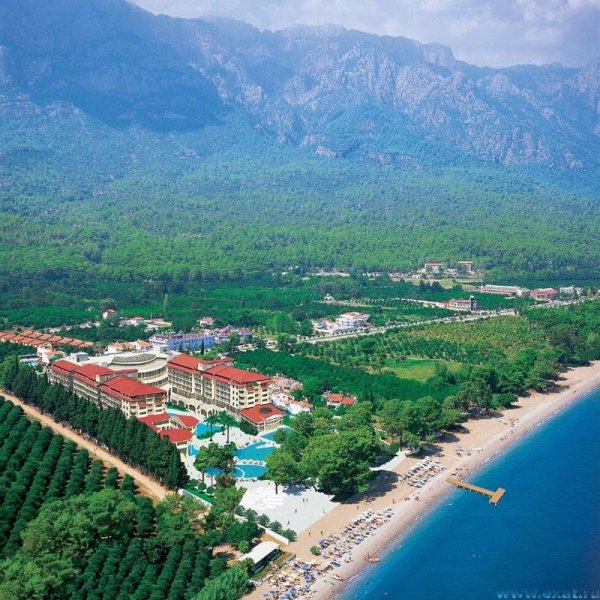 Российский турист найден мёртвым на курорте в Турции