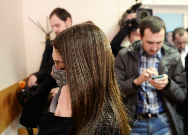 Мару Багдасарян оштрафовали за езду без водительских прав на 15 тысяч рублей
