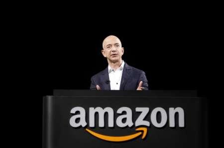 Американский миллиардер Джефф Безос стал самым богатым человеком в мире по версии Forbes