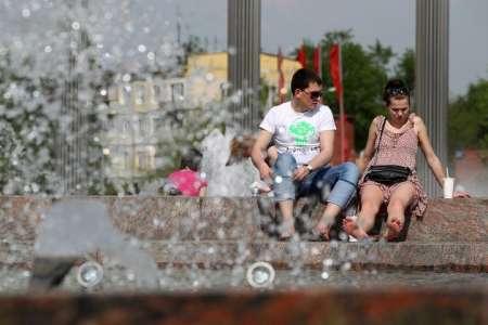 В Подмосковье 29 июля ожидается жара до +35 градусов